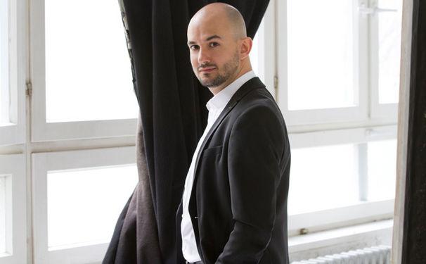 Franco Fagioli, Brillant – Fagioli singt Titelrolle in Glucks Meisteroper Orfeo ed Euridice