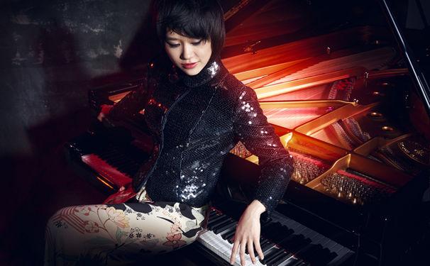 Yuja Wang, Fantastische Erkundungen zwischen Licht und Schatten - Yuja Wang spielt Ravel
