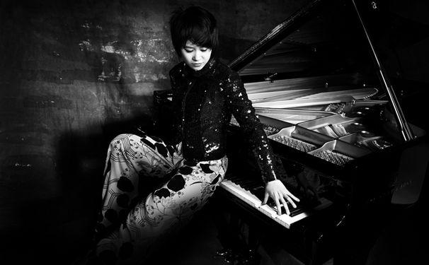 Yuja Wang, Gewinnen Sie Yuja Wang Konzertkarten