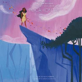 Disney, Walt Disney – The Legacy Collection: Pocahontas, 00050087328092