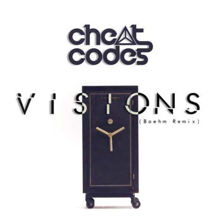 Cheat Codes Visions Remix