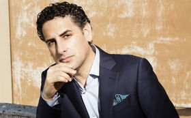 Juan Diego Flórez, Donizetti: Lucrezia Borgia, Konzertante Aufführung