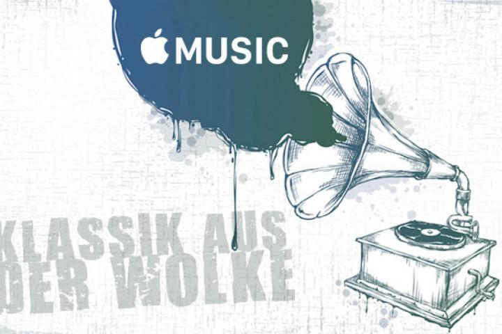 Musikstreaming-Dienste für klassische Musik 2: Apple Music