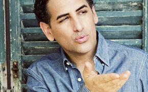 Juan Diego Flórez, Italia! Juan Diego Flórez' neues Album verströmt pure Lebensfreude