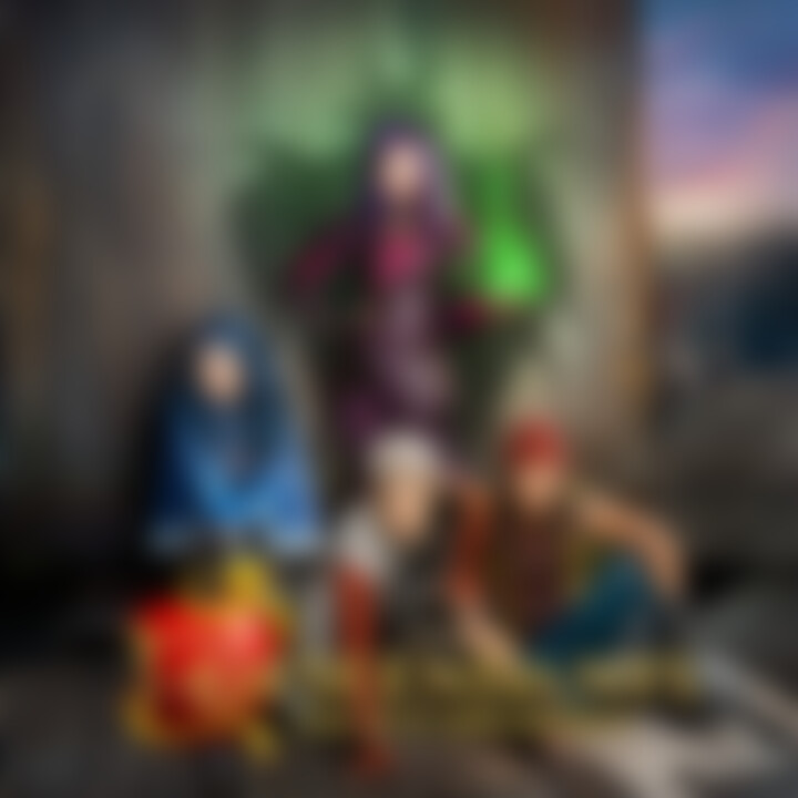 The Descendants - Die Nachkommen