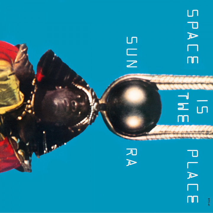 Space Is The Place (Back to Black Ltd. Ed. + DL)