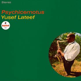 Yusef Lateef, Psychicemotus, 00600753627655