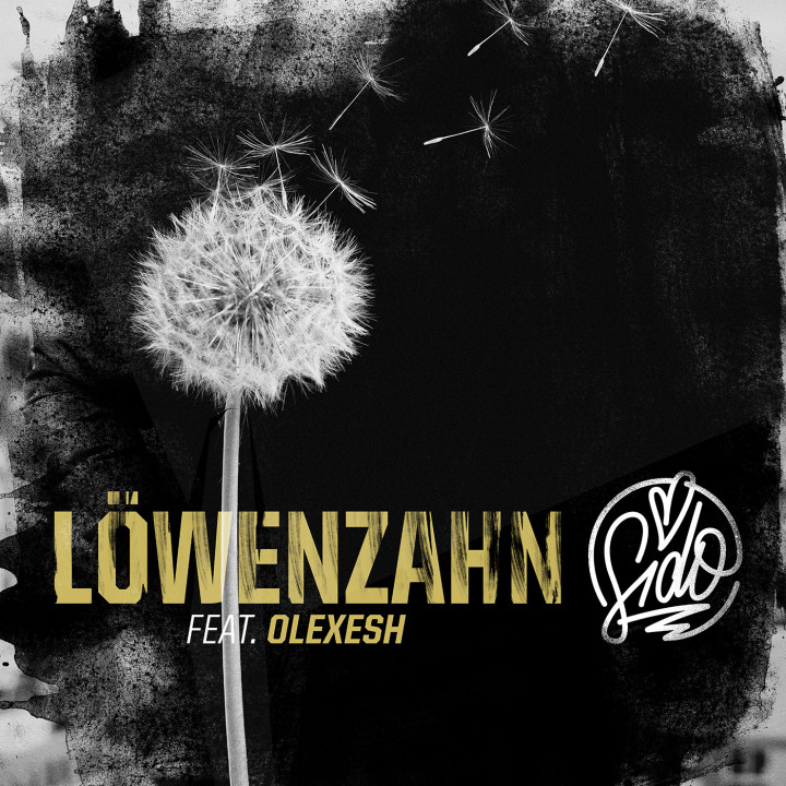 "Sido Single Cover ""Löwenzahn"""
