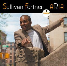 Sullivan Fortner, Aria, 00602547359087