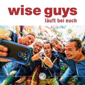 Wise Guys, Läuft bei euch, 00602547487674