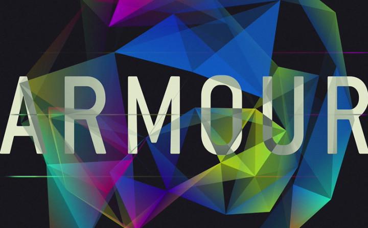 Armour (Lyric Video)