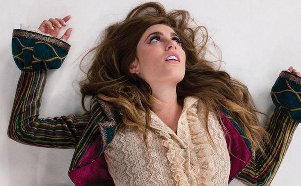 Ryn Weaver, The Fool: Ryn Weaver präsentiert verträumtes Album-Debüt