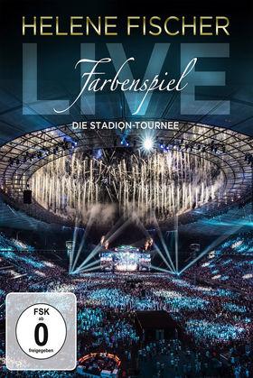 Helene Fischer, Farbenspiel Live - Die Stadion-Tournee, 00602547452146