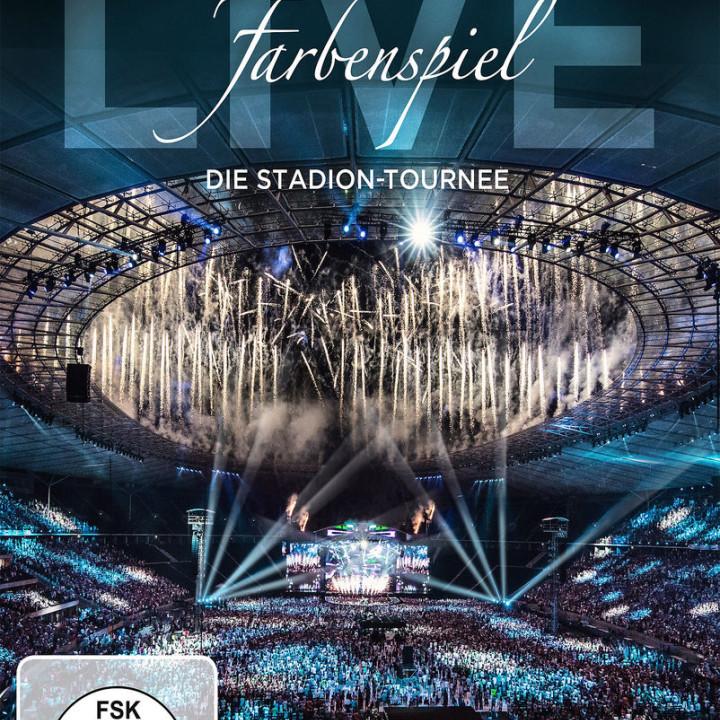 Farbenspiel Live - Die Stadion-Tournee (Ltd. Digi)