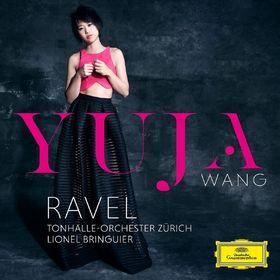 Yuja Wang, Ravel, 00028947949541