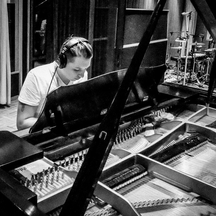 John Newman 2014 4