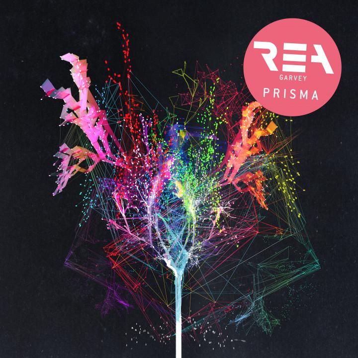 Rea Garvey Cover  - Prisma
