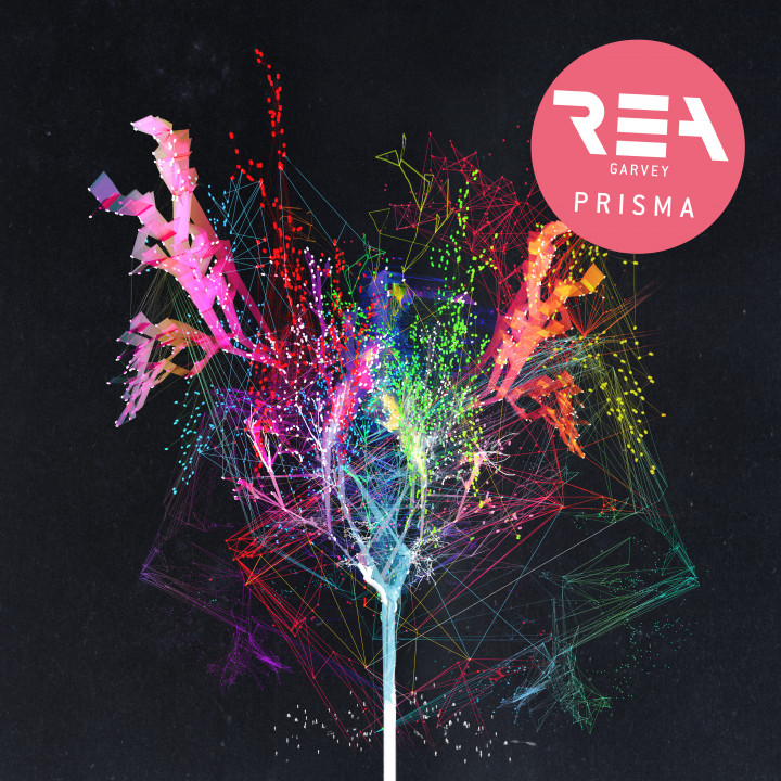 Rea Garvey Cover  - Prisma