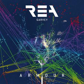 Rea Garvey, Armour, 00602547518507