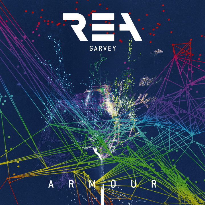 Rea Garvey Cover Armour