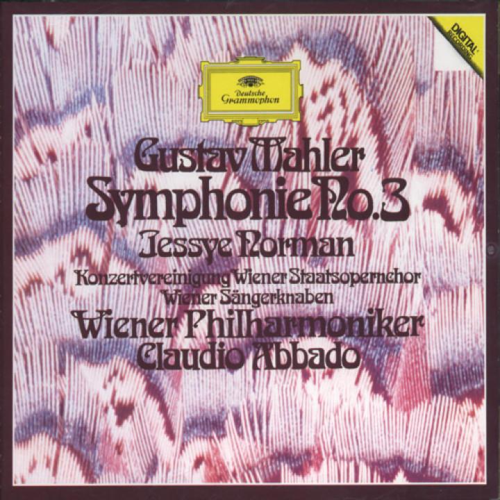 Gustav Mahler: Symphony No. 3