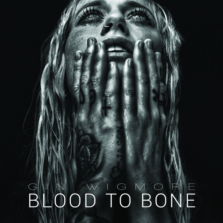 Gin Wigmore Blood To Bone Cover