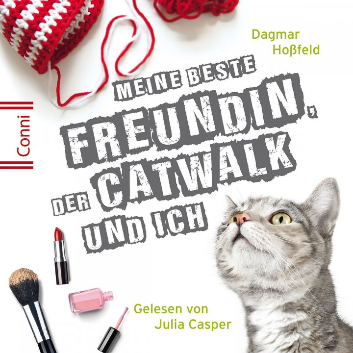 D. Hoßfeld: Meine beste Freundin, Catwalk und ich