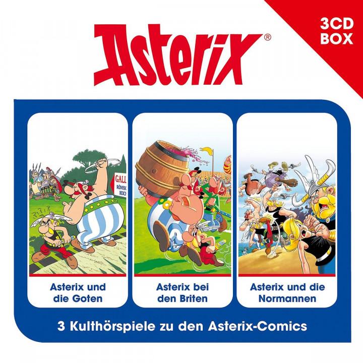 Atserix_3-CD Hörspielbox 3