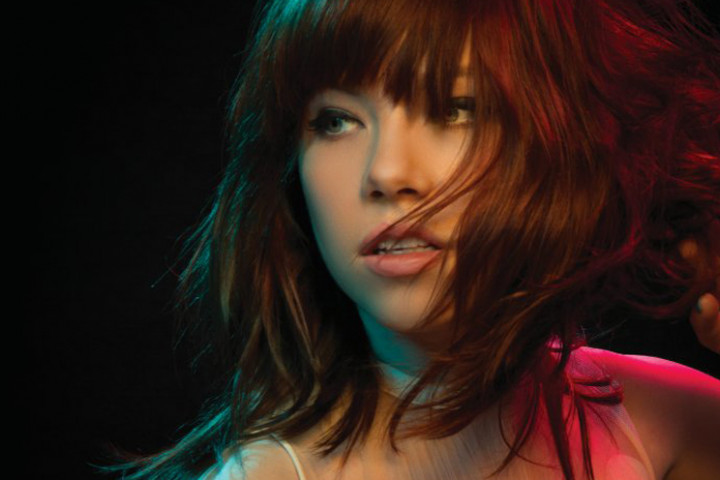 Carly Rae Jepsen 2015