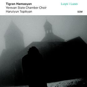 Tigran Hamasyan, Luys I Luso, 00602547323835