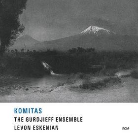 ECM Sounds, Komitas, 00602547322463