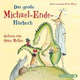 Michael Ende, Das große Michael-Ende-Hörbuch, 09783867423052