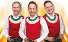 Die Jungen Zillertaler, Das neue Album 100 Mal verrückter von den Jungen Zillertalern