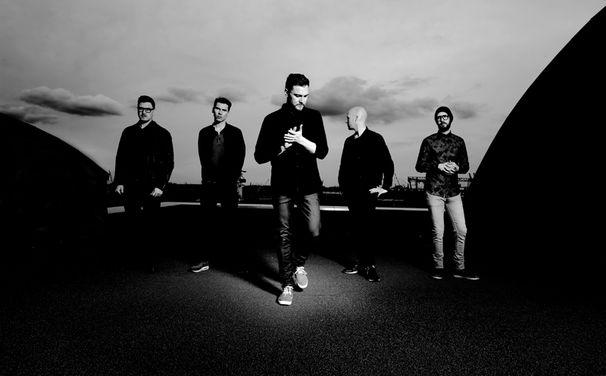 Stanfour, Vier bestätigte Konzerte für März 2016: Stanfour kommen mit neuem Album IIII auf Tour