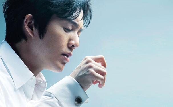Yundi, Balladen & Co - Yundi spielt ausgewählte Werke von Chopin