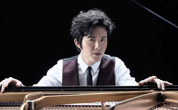 Yundi, Mit diskretem Charme – Yundi spielt Balladen von Frédéric Chopin