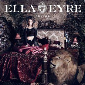 Ella Eyre, Feline, 00602537668748