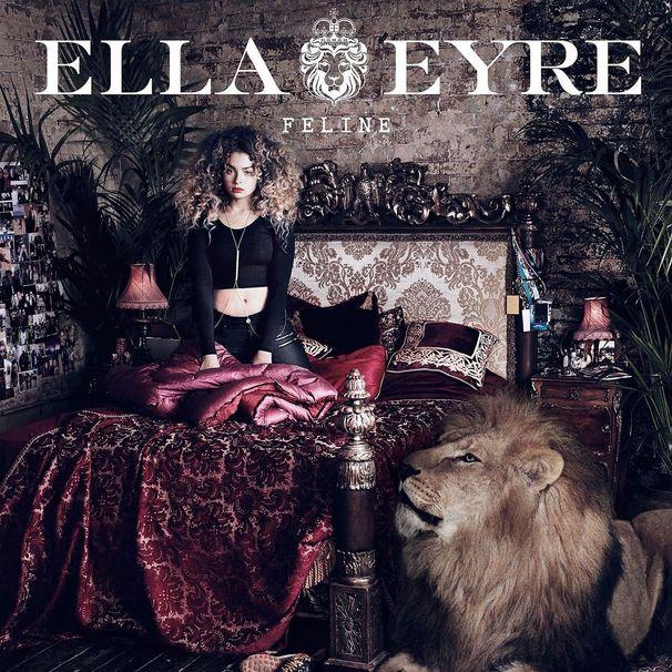 Ella Eyre, Feline