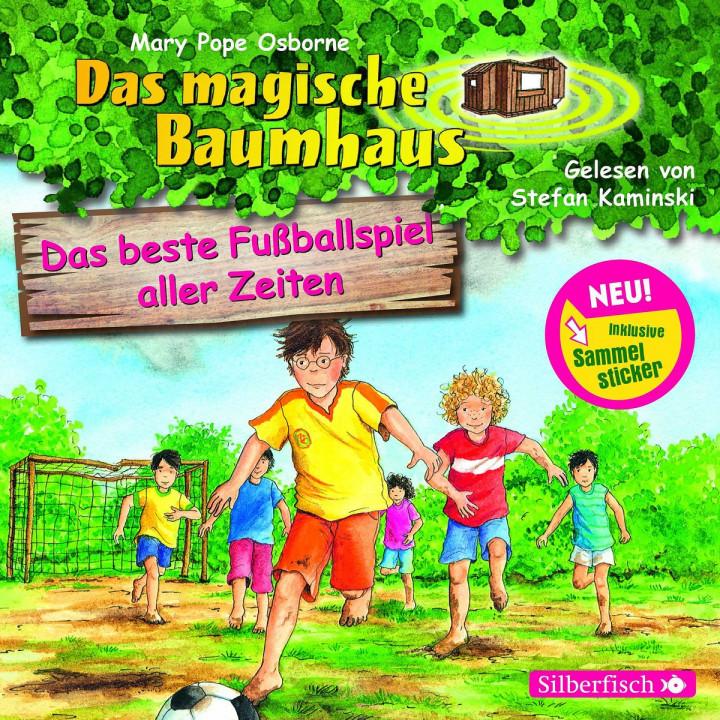 Das beste Fußballspiel aller Zeiten (Jubiläumsf.)