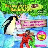 Das magische Baumhaus, Das verborgene Reich der Pinguine, 09783867427432