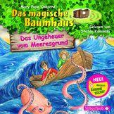 Das magische Baumhaus, Das Ungeheuer am Meeresgrund, 09783867427425