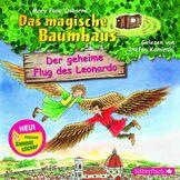 Das magische Baumhaus, Der geheime Flug des Leonardo, 09783867427388