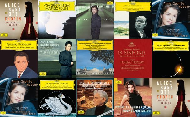 Diverse Künstler, Auf Hochglanz poliert - Mastered for iTunes präsentiert 13 neue Alben