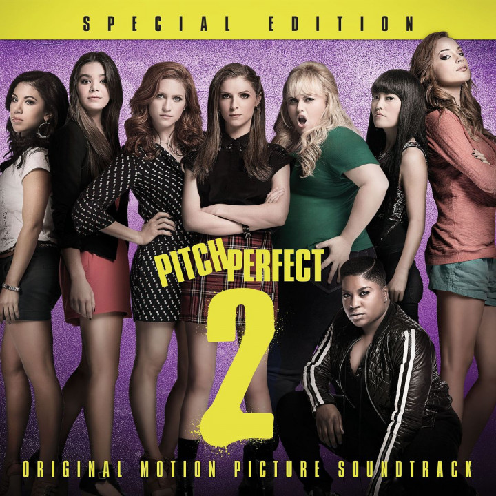 Pitch Perfect 2 - Special Edition
