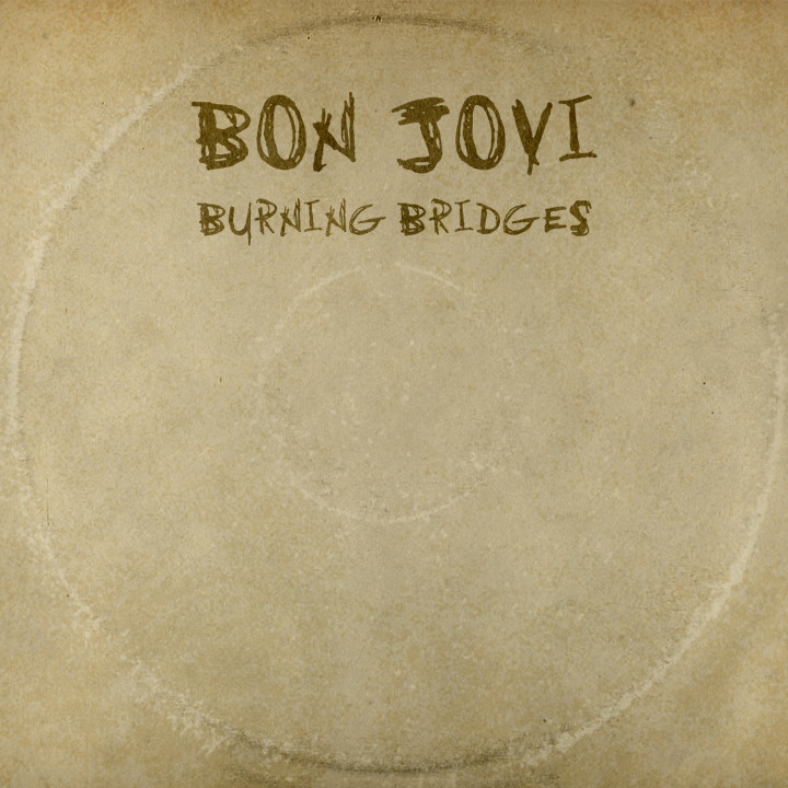Bon Jovi Cover Burning Bridges