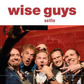 Wise Guys, Selfie, 00602547492821