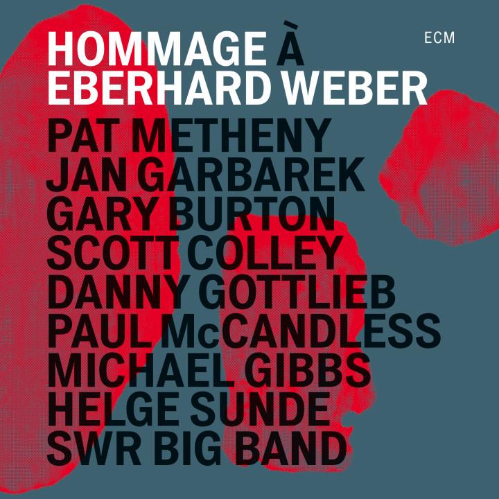 hommage eberhard weber