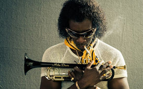 Miles Davis, Miles kommt auf die Leinwand