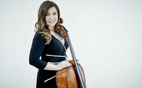 Alisa Weilerstein, Große Fußstapfen - Alisa Weilerstein spielt Schostakowitsch
