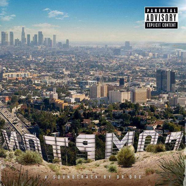 Dr. Dre, Dr. Dre Artwork